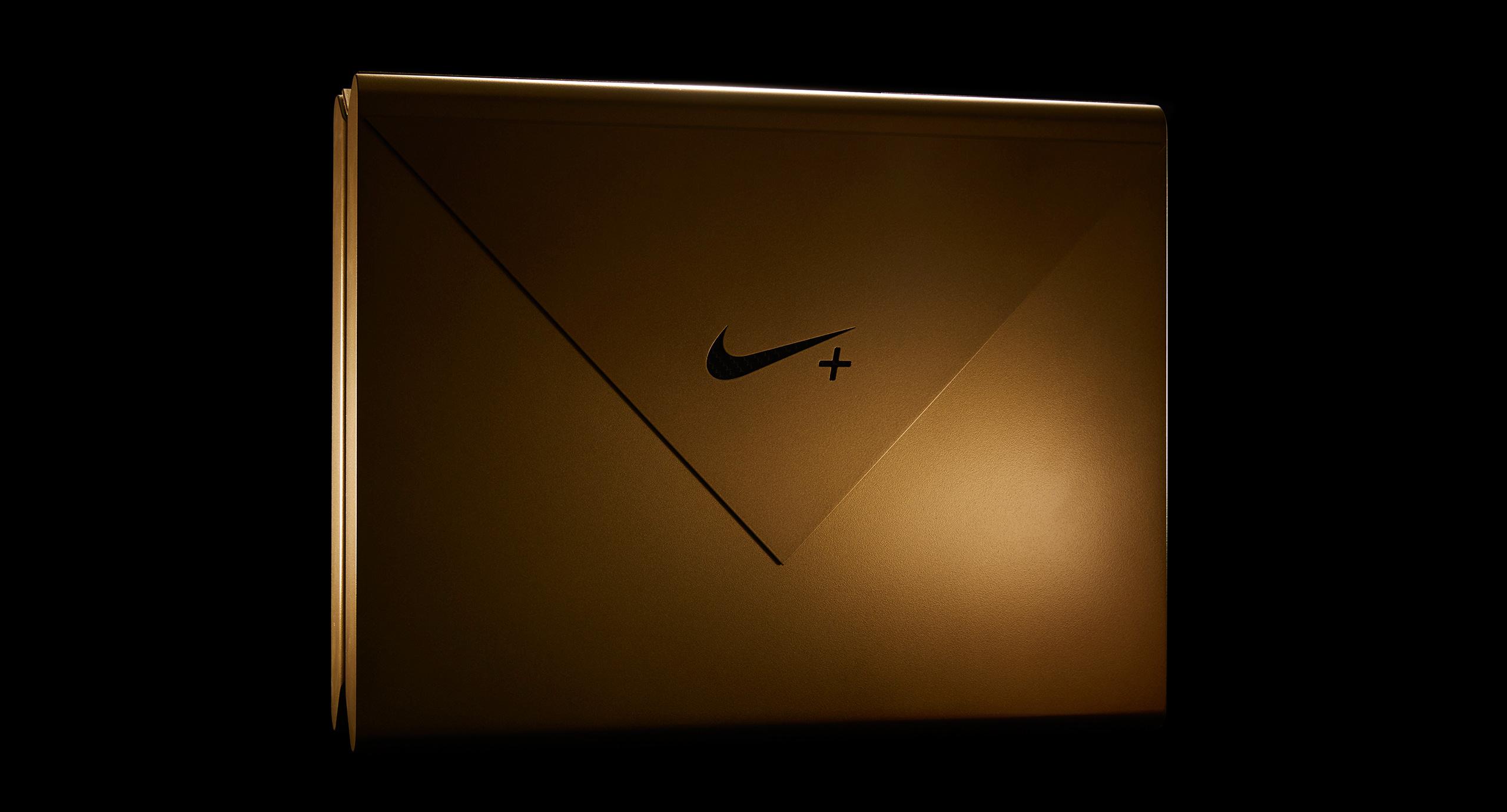 Nike Speed Drops