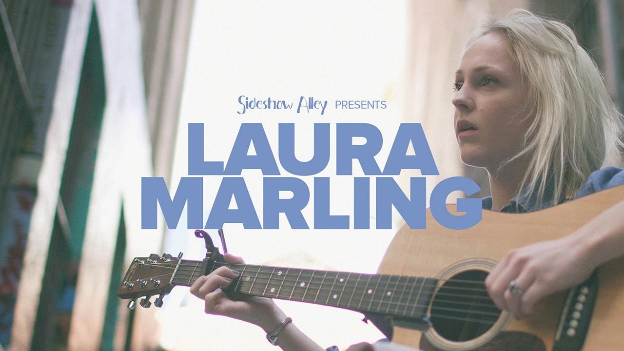 Laura Marling SSA