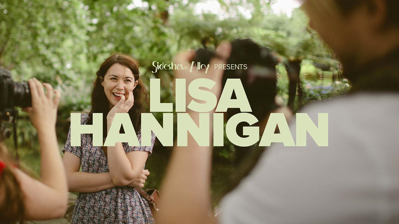 Lisa Hannigan SSA