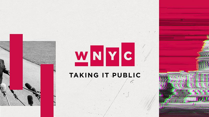 WNYC: Taking It Public