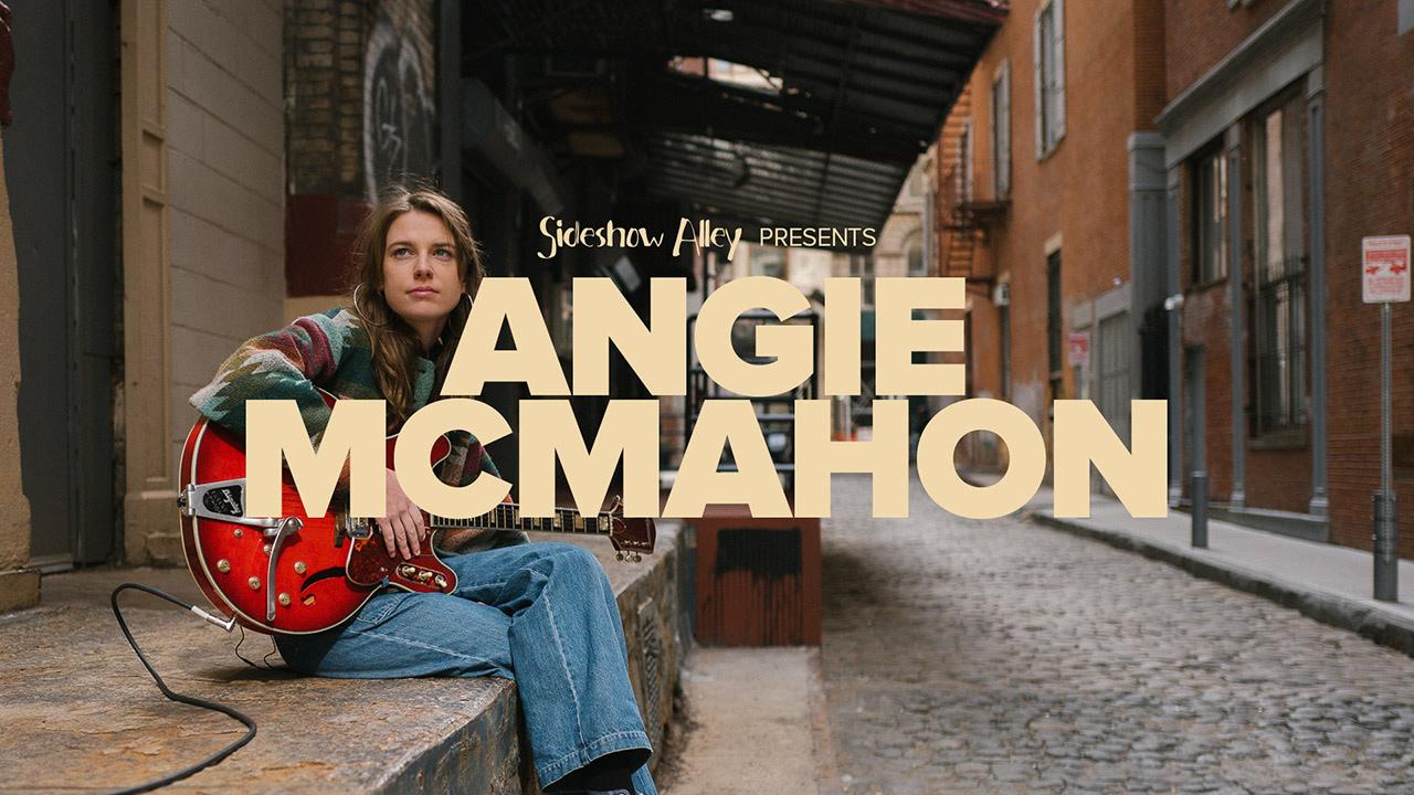 Angie McMahon SSA
