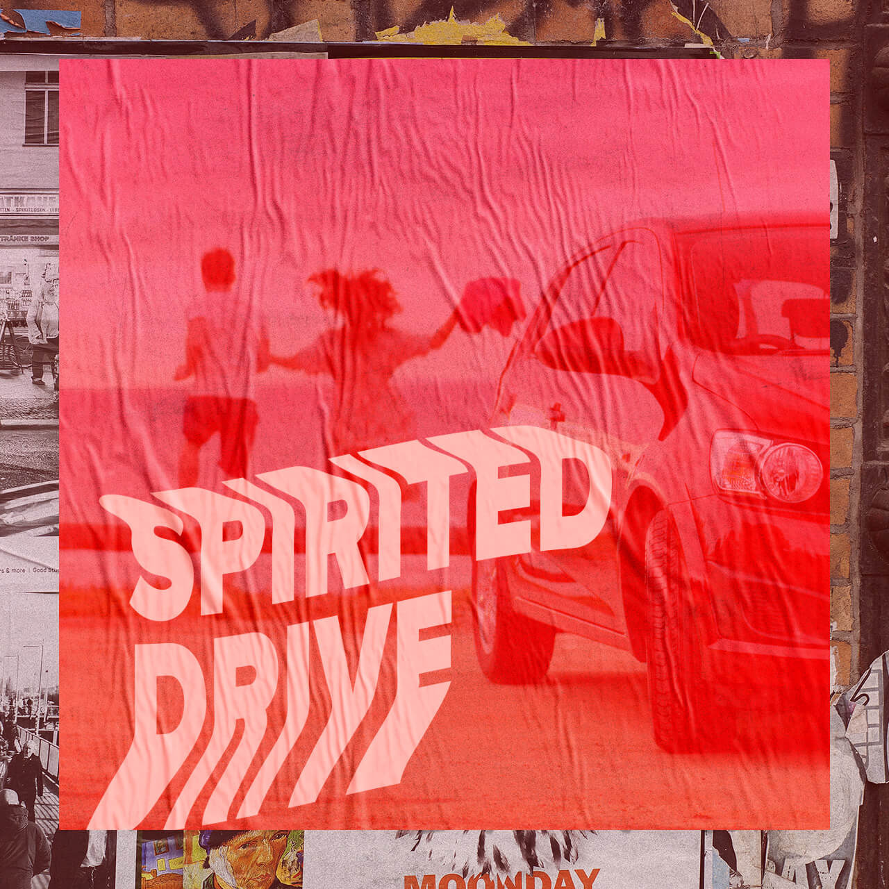 Holden: Spirited Drive